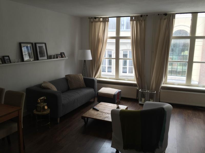 Te huur: 2-kamer appartement in het centrum van Breda - Van Der ...
