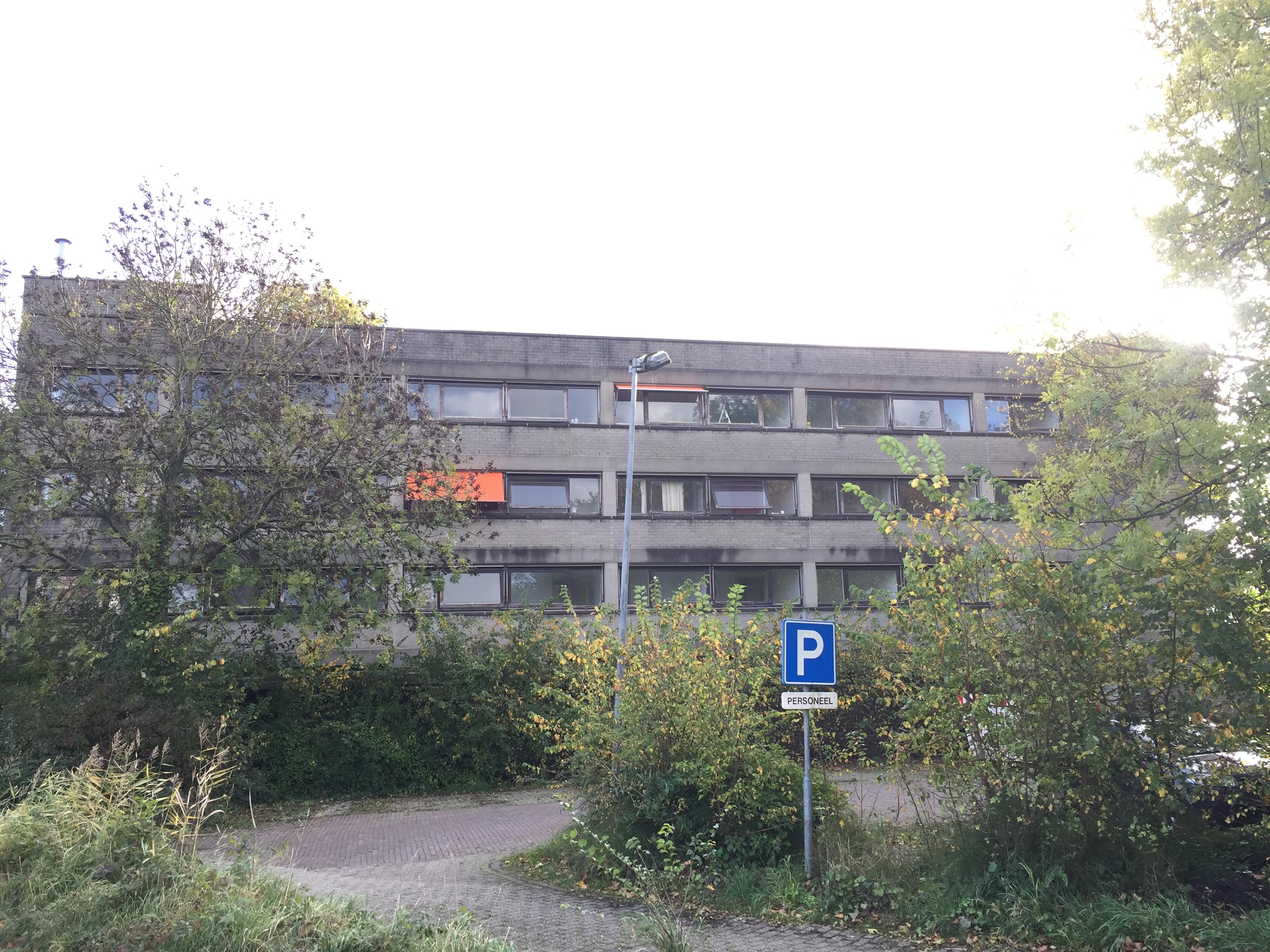 Studentenkamers te huur in rotterdam lombardijen van der for Huizen huur rotterdam